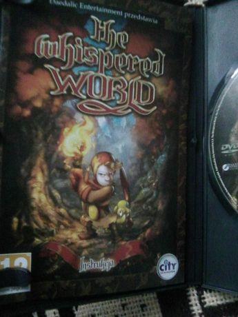 Gra PC The Whispered World