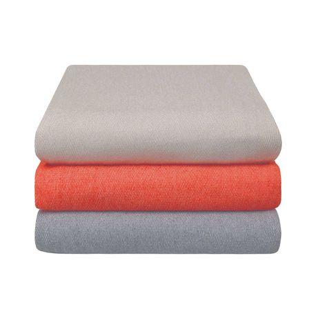 Colcha para cama ou manta protector de sofá