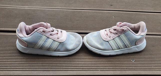 Buty adidas dla dziewczynki rozmiar 24