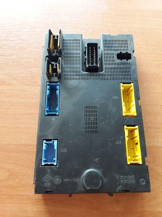 BSI BSM Skrzynka bezpieczników Renault Espace iii Świba - image 1