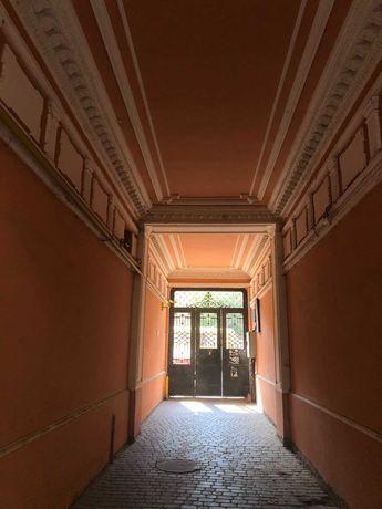 3 комнатная на Софиевской
