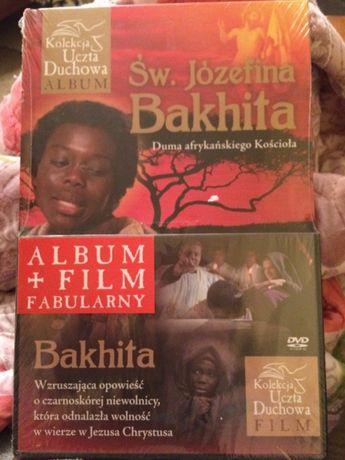 Kolekcja uczta duchowa Bakhita