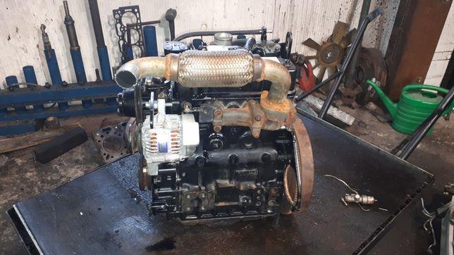 Silnik yanmar 3tnv 82