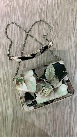 Клатч сумка Pieses