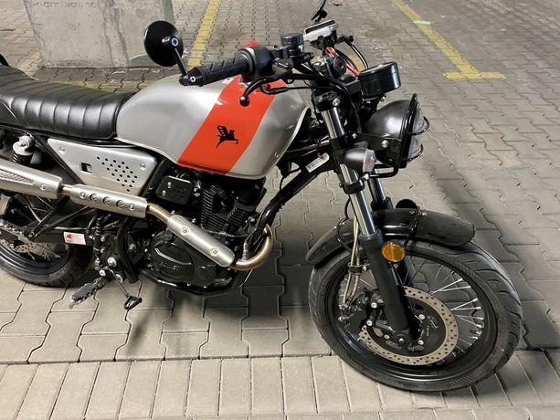 Romet SCMB 125