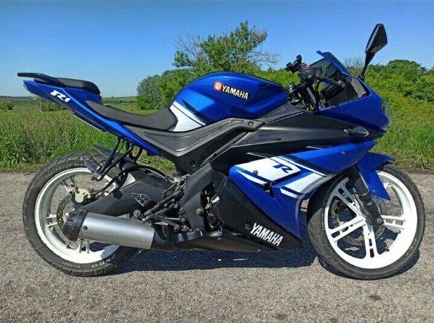Продам мотоцикл Viper r1 , 250 кубів , спортбайк