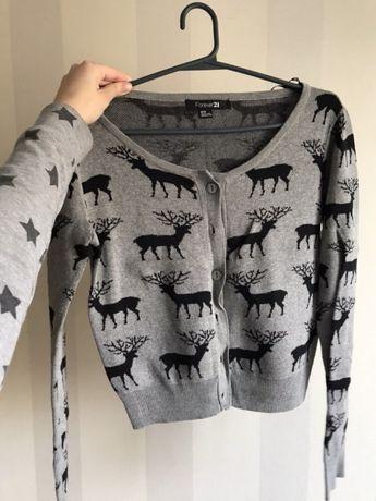 Новый пуловер Forever 21