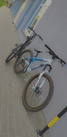 Rower Scott (stunt,fr, dh, dirt, mtb)