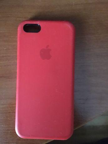 Capa Apple iPhone 5/5S/SE