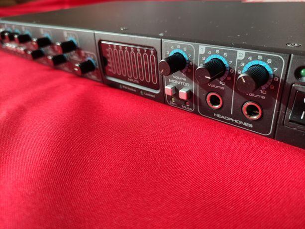 Focusrite Saffire Pro 40 - FireWire/Thunderbolt + karta FireWire PCI-E