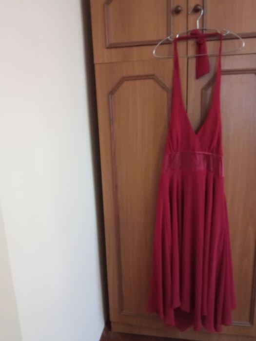 Бордове плаття New Look Тернополь - изображение 1