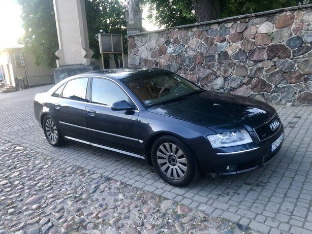 Audi a8 3.0tdi stan berdzo dobry