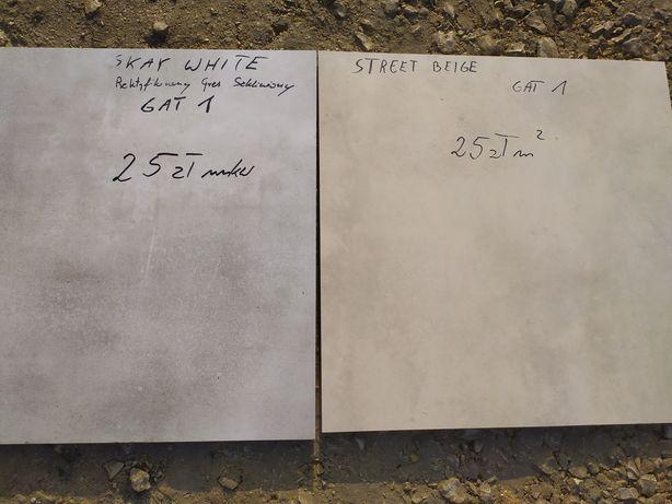 Gatunek 1 Gres 60x60 25zlmkw brutto Hurtownia Płytek Ceramicznych
