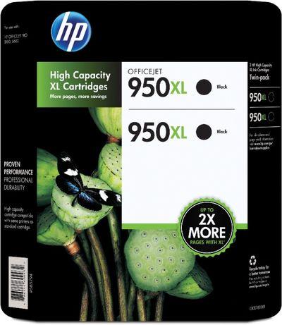 HP 950XL Officejet /CN045AE картридж печати НОВЫЙ