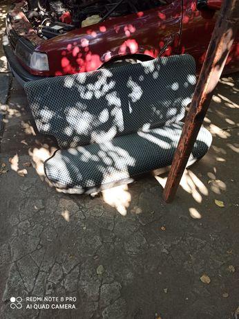 Задний диван для ВАЗ 2109- 2108