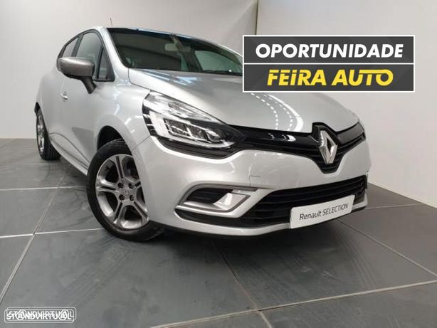 Renault Clio 0.9 Tce Gt Line