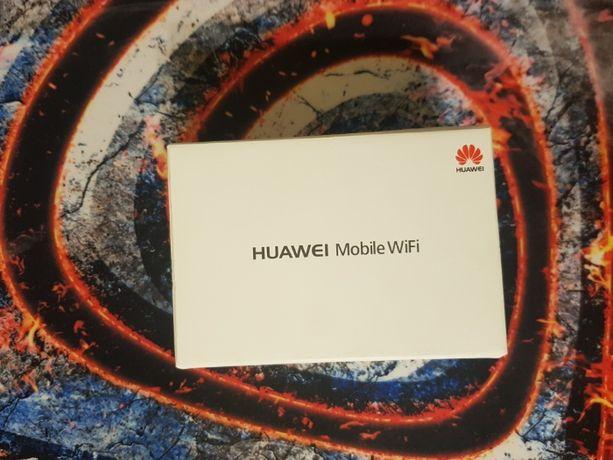 HUAWEI Mobile WiFi router mobilny