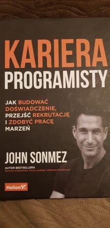 Kariera programisty.  John Sonmez.
