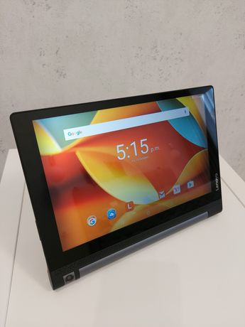 "Планшет Lenovo Yoga Tablet 3-X50 10"" LTE 16ГБ"