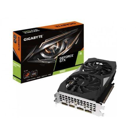 ПК/Комплектуючі/Відеокарта GIGABYTE Nvidia GeForce GTX 1660