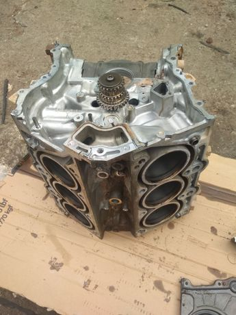 Блок двигателя Jeep cherokee kl 3,2