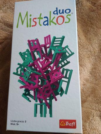Gra Mistakos