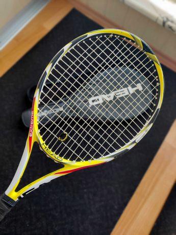 Теннисная ракетка Head Microgel Pro Extreme