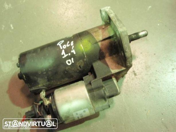 motor de arranque - Vw polo 1.4 ( AUB ) 1.4 i