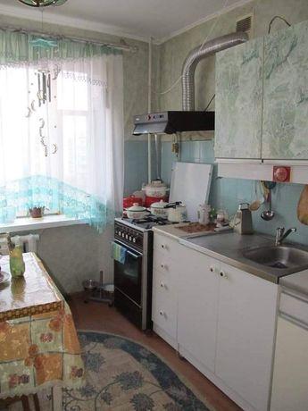 3-х комнатная Чешка на Киевской