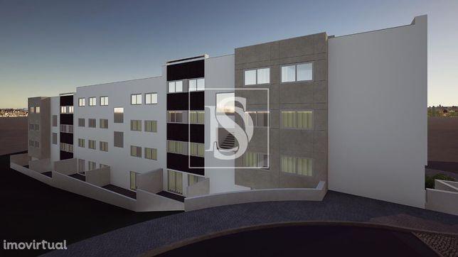 Apartamento T3 em construção, VIANA DO CASTELO