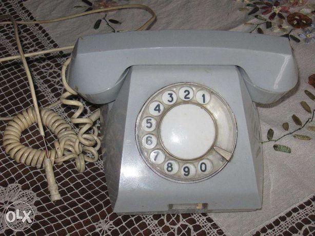 Апарат телефонний