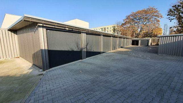 Racibórz, Centrum, Wynajem garaży przy ul. Pracy.