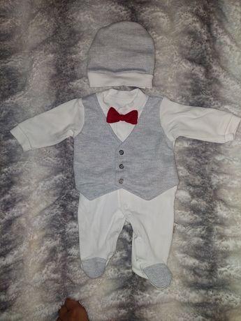 Человечек на выписку для недоношенного/маловесного ребенка