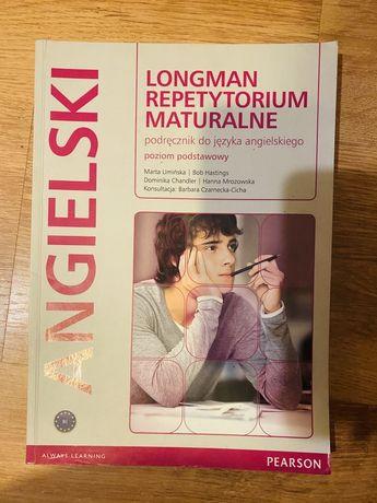 Logman Reprtytorium jezyk angielski