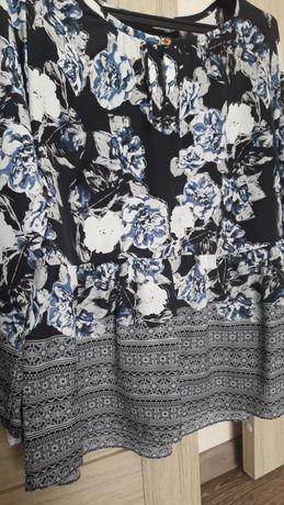 Рубашка розлітайка