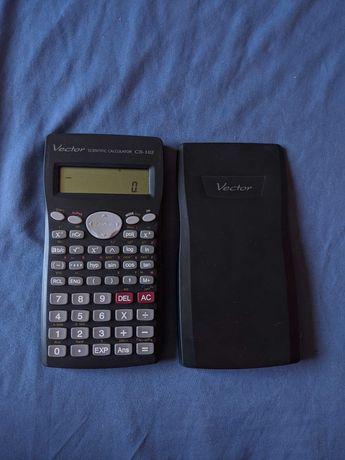 Kalkulator naukowy Vector