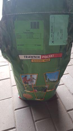 Trawa sport trawnik polski barenburg