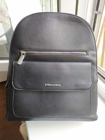 Продам рюкзак черный