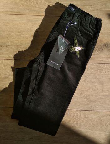Новые штаны Reserved 104 см
