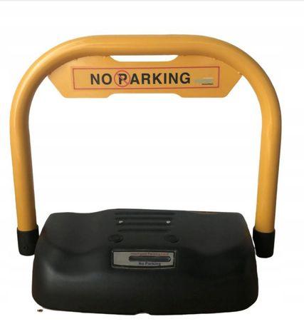 Blokada parkingowa na pilota, RC BARRIER, Prking (parking, Aku)