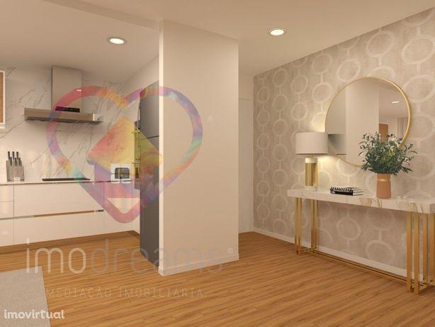 Apartamento T2 | 2 Frentes | Encosta Do Moinho - Vialonga