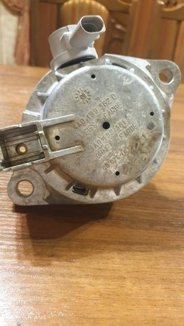 Електро Гідравлічна подушка мотора до Ауді А6 ,1997р.в.