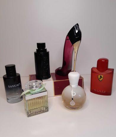 Perfumy 39zł (Duży Wybór,Lista w opisie)