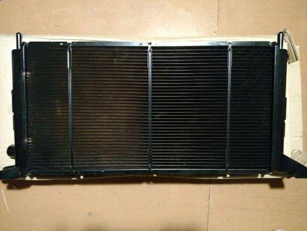 Радиатор охлаждения VALEO 731594 /RC1032/TH106 FORD ESCORT/ORION -1.6