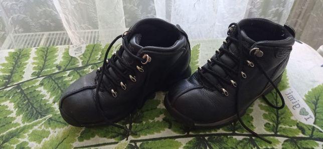 Ботинки детские размер 30
