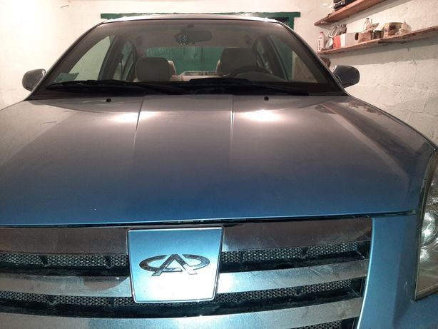 Продам автомобиль Cheri Elara 2007 года выпуска.