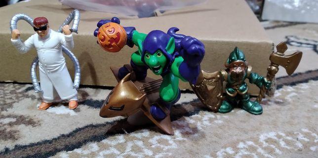 Продам Игрушки Фигурки Marvel