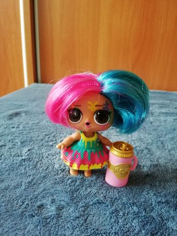 Lol Surprise hairgoals MGA oryginał
