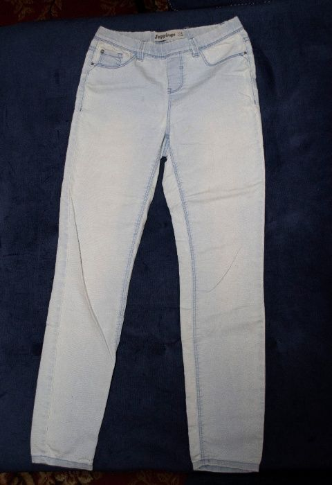 Джегинсы, женские джинсы, стрейчевые Черкассы - изображение 1