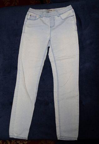 Джегинсы, женские джинсы, стрейчевые